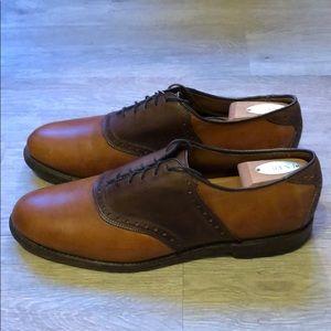 Allen Edmonds Men's Shelton dress shoe - size 12D